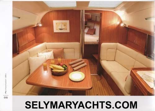 Boats for Sale & Yachts Elan 384 Impression 2007