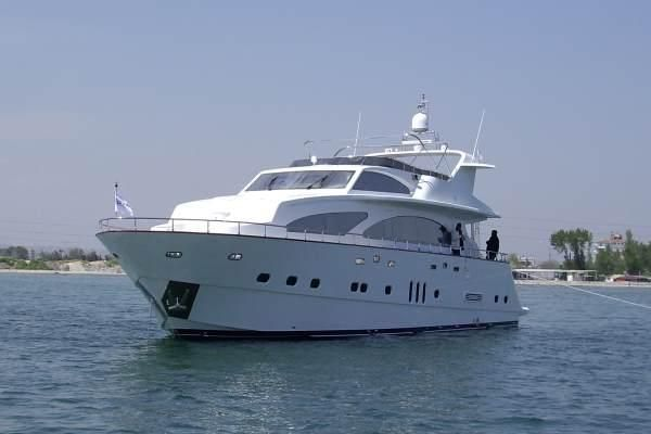 ELEGAN Giant 30 2007 All Boats