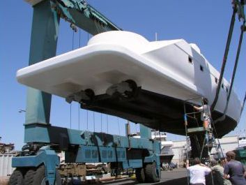 EnergyTech Marine 83 HD 2007 All Boats