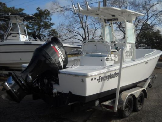 Boats for Sale & Yachts Everglades 211 Center Console 2007 Everglades Boats for Sale