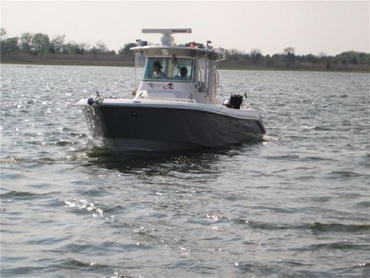 Boats for Sale & Yachts Everglades 290 Pilot / Ext. Warranty 2007 Everglades Boats for Sale