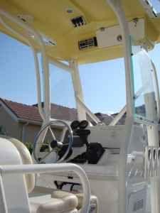 2007 everglades boats 223  3 2007 EVERGLADES BOATS 223
