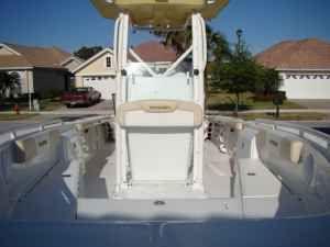 2007 everglades boats 223  4 2007 EVERGLADES BOATS 223