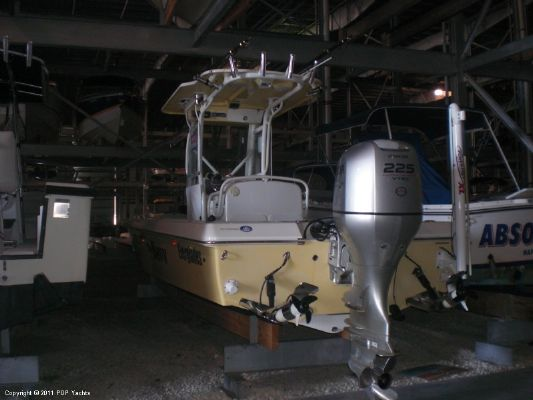 EVERGLADES BOATS 243 CC 2007 Everglades Boats for Sale
