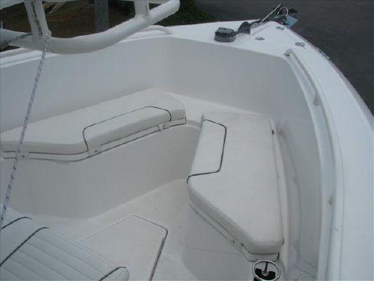 EVERGLADES BOATS V 2007 Everglades Boats for Sale