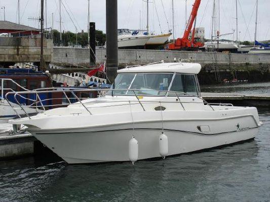 Faeton 780 Moraga 2007 All Boats