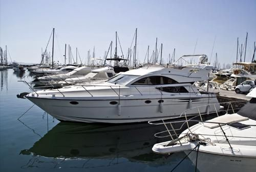 Fairline 50 Phantom 2007 Motor Yachts