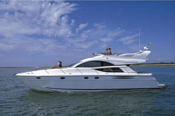 Fairline Phantom 50 2007 Motor Boats