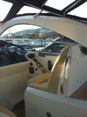 Fairline Targa 38 2007 Motor Boats