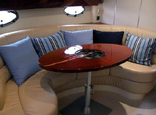 Fairline Targa 40 Anniversary Model 2007 Motor Boats