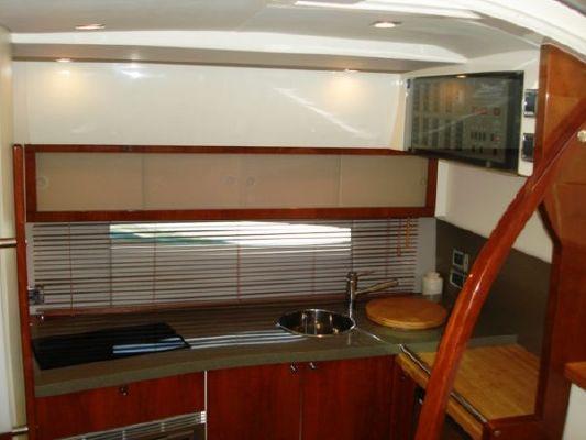Fairline Targa 44 2007 Motor Boats