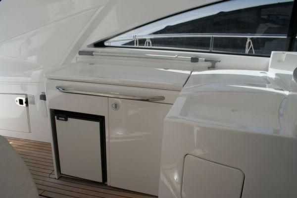 Boats for Sale & Yachts Fairline Targa 47 GT 2007 Motor Boats