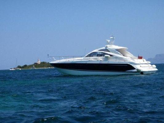 Boats for Sale & Yachts Fairline Targa 52 2007 Motor Boats