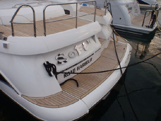 Fairline Targa 62 2007 Motor Boats