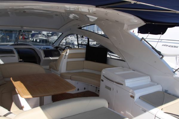 Boats for Sale & Yachts Fearline Targa 52 2007 All Boats