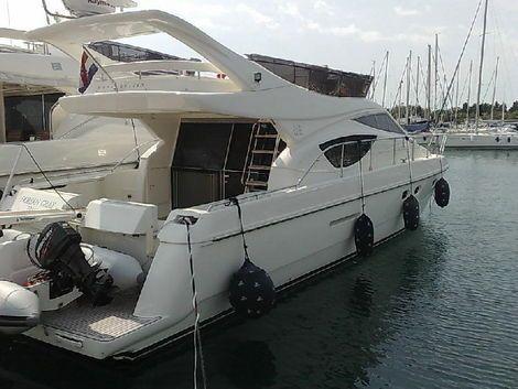 Ferretti 460 2007 All Boats