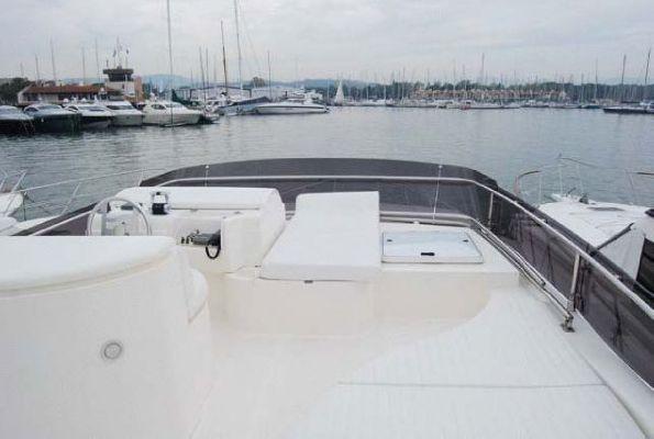Ferretti 550 2007 All Boats