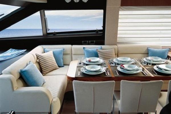 Boats for Sale & Yachts Ferretti 630 2007