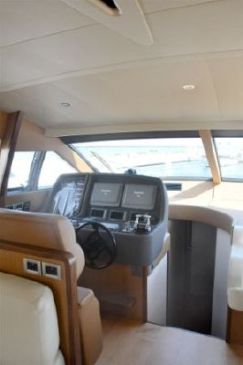 Ferretti 630 Flybridge 2007 Flybridge Boats for Sale
