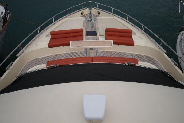 Boats for Sale & Yachts Ferretti 690 Altura 2007 All Boats