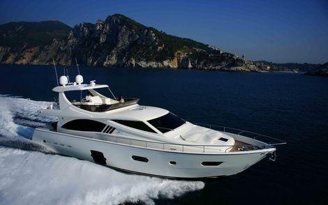 Ferretti 731 2007 All Boats