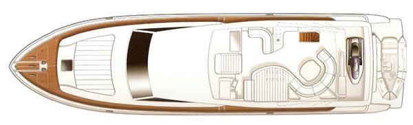 Ferretti 761 2007 All Boats