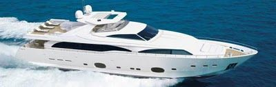 Ferretti Custom Line 112 2007 All Boats