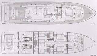 Ferretti Custom Line 97 2007 All Boats