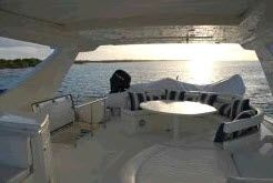 Ferretti Motor Yacht 2007 All Boats