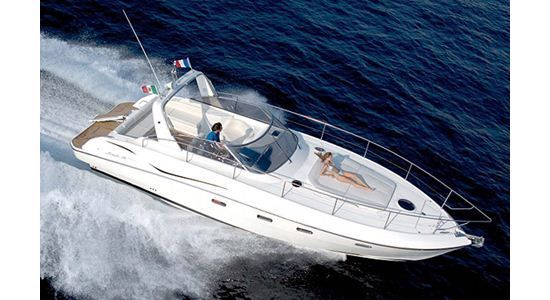 Boats for Sale & Yachts Fiart 38 2007 All Boats
