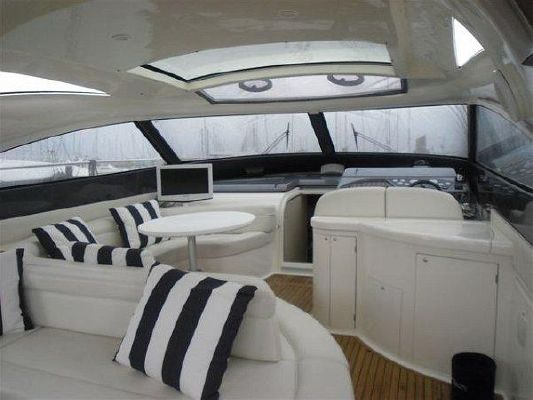 Fiart 50 TOP STYLE 2007 All Boats