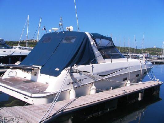 Fiart Mare 38 Genius 2007 All Boats