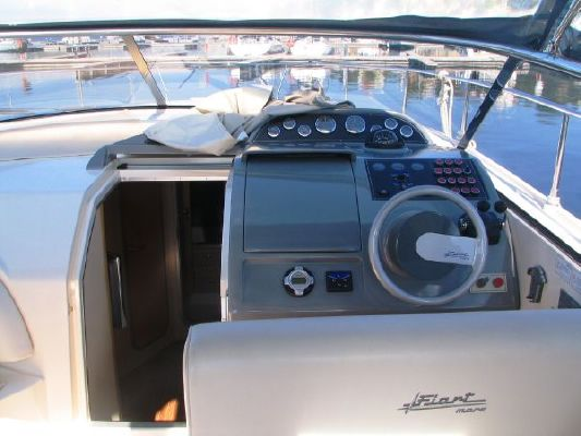 Boats for Sale & Yachts Fiart Mare 38 Genius 2007 All Boats