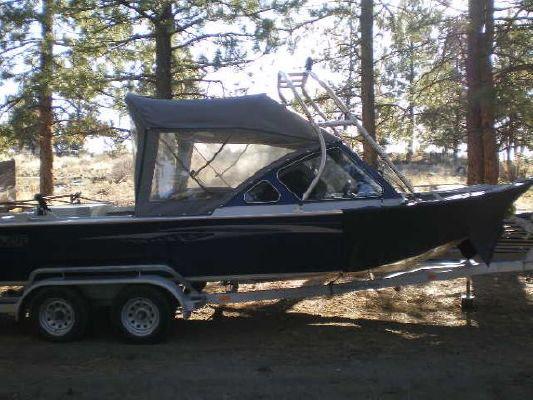 FISHRITE Explorer Sport 2007 Motor Boats