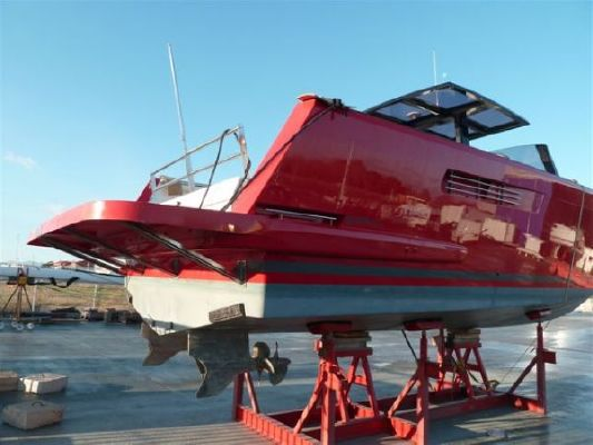 Boats for Sale & Yachts Fjord 40' Open 2007 All Boats