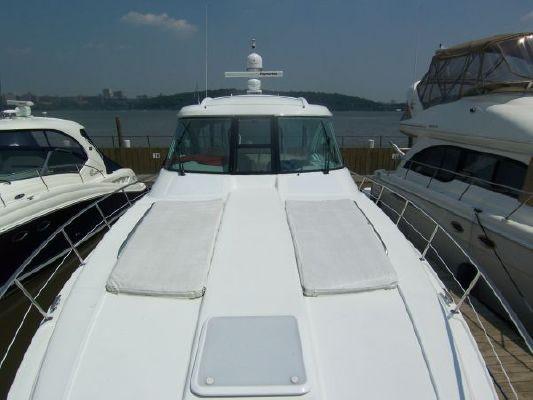Formula 45 Performance Yacht 2007 Motor Boats
