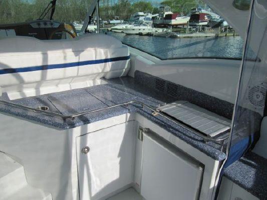 Formula 45 Yacht IPS 600 2007 Motor Boats