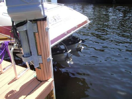Fountain 38 Fever 2007 Fountain Boats for Sale