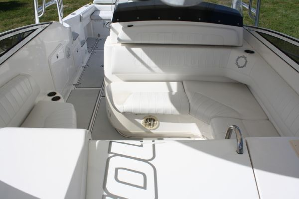 Fountain 38 Luxury Edition 2007 Fountain Boats for Sale