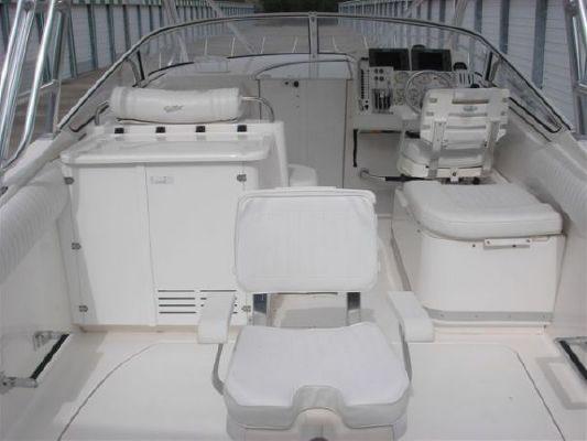 Fountain Express Cruiser 2007 Fountain Boats for Sale