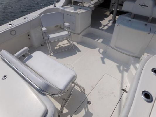 Fountain SFC 2007 Fountain Boats for Sale