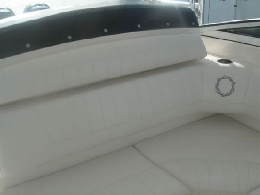 Fountain SPECIAL LUXURY EDITION 38 2007 Fountain Boats for Sale