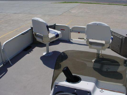 G3 SUNCATCHER 20 FISH 2007 Sun Tracker Boats for Sale