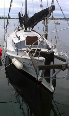 George Buehler Cruising Cutter 2007 Sailboats for Sale
