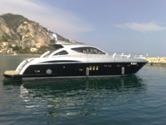 Gianetti 68 ht 2007 All Boats
