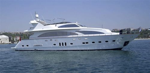 Boats for Sale & Yachts GIANT 30 2007 All Boats
