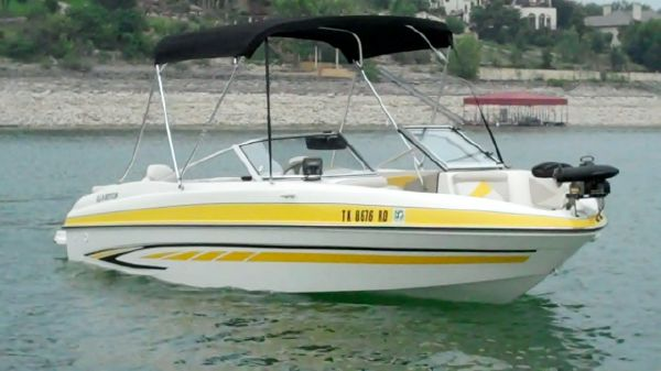 Boats for Sale & Yachts Glastron GT205FF 2007 All Boats