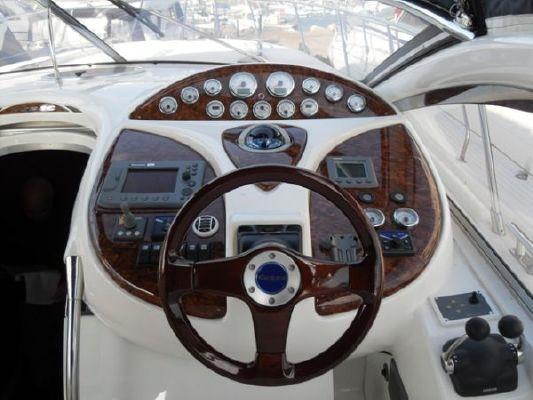 Gobbi 425SC 2007 All Boats