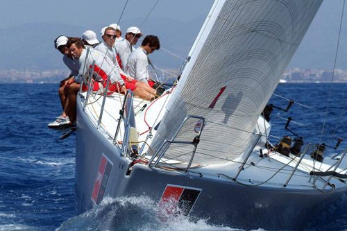 Boats for Sale & Yachts GP 42 2007 All Boats