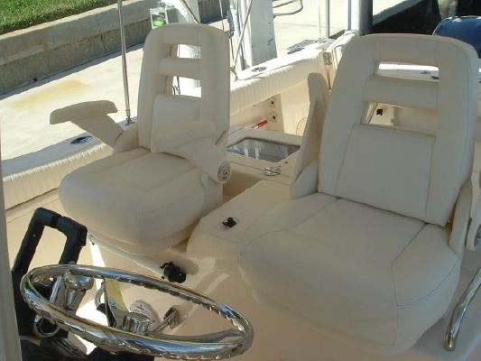 Grady White 306 BIMINI 2007 Fishing Boats for Sale Grady White Boats for Sale